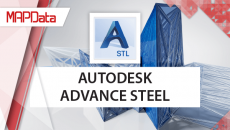 Autodesk Advance Steel - 30 dias