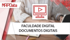 Faculdade digital: Documentos digitais