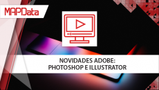 Novidades Adobe: Photoshop e Illustrator
