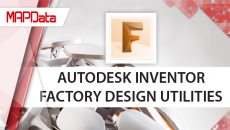 Autodesk Inventor Factory Design Utilities